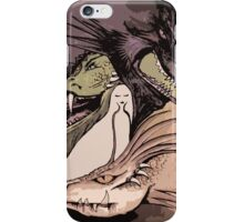 Mother of Dragons *2 iPhone Case/Skin