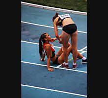 World IAAF Under 18 Women's 5000M Race Walk 2015 III Womens Fitted T-Shirt