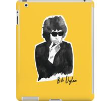 Bob Dylan Portrait iPad Case/Skin