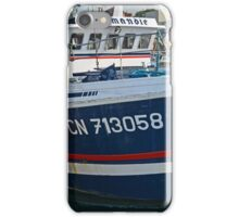 Normandie iPhone Case/Skin