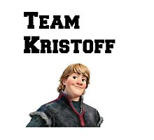 Team Kristoff by Whitesedge14