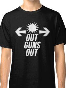 Suns Out Guns Out Classic T-Shirt