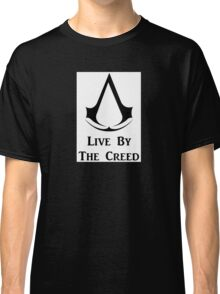 Assassins Creed Logo Classic T-Shirt