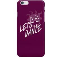 League of Legends (LOL) - Baron Nashor - Let's Dance  iPhone Case/Skin