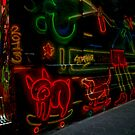 street art, melbourne. australia by tim buckley   bodhiimages