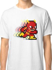 8-bit Flash Running Classic T-Shirt