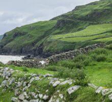 Muckross Coast, Kilcar, Co. Donegal Sticker