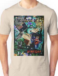 The Land Of Oz Unisex T-Shirt