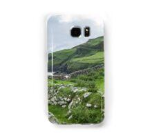 Emerald Isle Samsung Galaxy Case/Skin