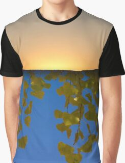 Color Composite I Graphic T-Shirt