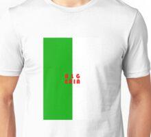 World Cup: Algeria Unisex T-Shirt