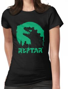 Repzilla Womens Fitted T-Shirt