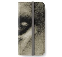 HORSE iPhone Wallet/Case/Skin
