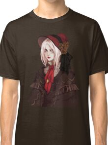 Bloodborne The Doll Classic T-Shirt