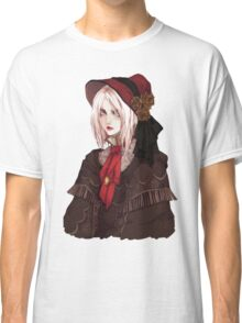 Bloodborne The Doll Classic T-Shirt