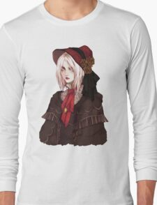 Bloodborne The Doll Long Sleeve T-Shirt