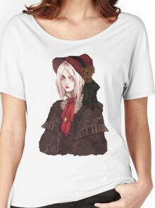 Bloodborne The Doll Women's Relaxed Fit T-Shirt