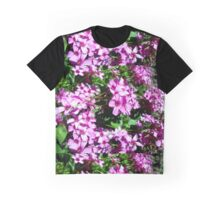 Oxalis debilis Graphic T-Shirt