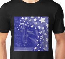 Sky Full Of Stars - With Words Unisex T-Shirt