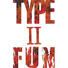 Type II fun. by Confundo