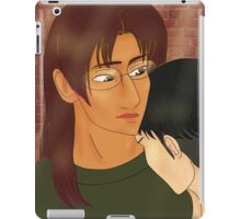 Softness iPad Case/Skin