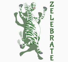 Green Zebra ZELEBRATE Kids Clothes