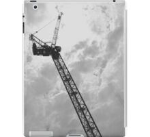 Lift Me Up iPad Case/Skin