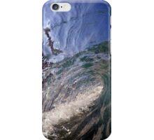 Calpe inside tube iPhone Case/Skin
