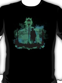 Gasper at The End of Time T-Shirt