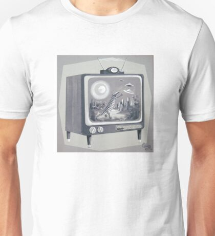 Kooky TV Tee Unisex T-Shirt