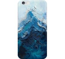 The Ocean iPhone Case/Skin