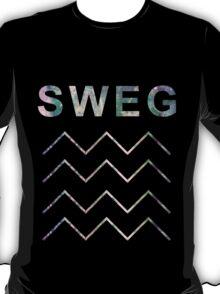 #SWEG T-Shirt