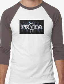 Pryda Eric prydz dark & light Men's Baseball ¾ T-Shirt