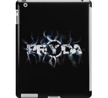 Pryda Eric prydz dark & light iPad Case/Skin