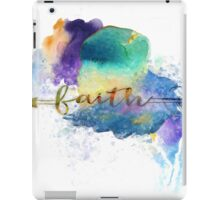 Faith Arrow iPad Case/Skin