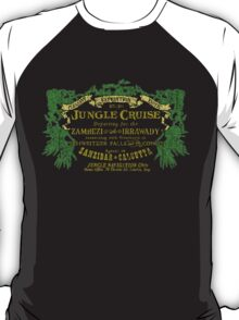 The Pleasant Expedition T-Shirt