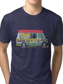 Dissappointed Summer Tri-blend T-Shirt