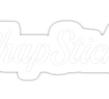 Napoleon dynamite Chapstick Sticker