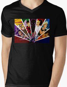 Wrath of the Evil Exes Mens V-Neck T-Shirt