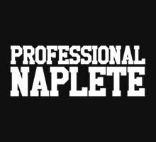 Professional Naplete II by hunnydoll