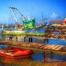 Little Harbour by jean-louis bouzou