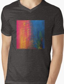 Shades Mens V-Neck T-Shirt