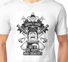 Razzil Darkbrew the Alchemist  Unisex T-Shirt