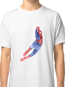 The Amazing Spider-man Classic T-Shirt