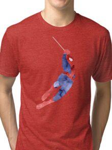 The Amazing Spider-man Tri-blend T-Shirt