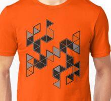 Triad Spiral Unisex T-Shirt