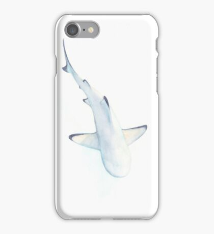Silicon Shark- for iPhone & iPod iPhone Case/Skin