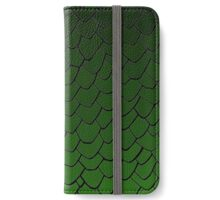 Rhaegal Scales iPhone Wallet/Case/Skin