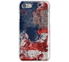 america  iPhone Case/Skin