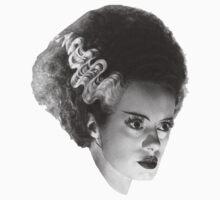 Frankenstein's bride by poppys